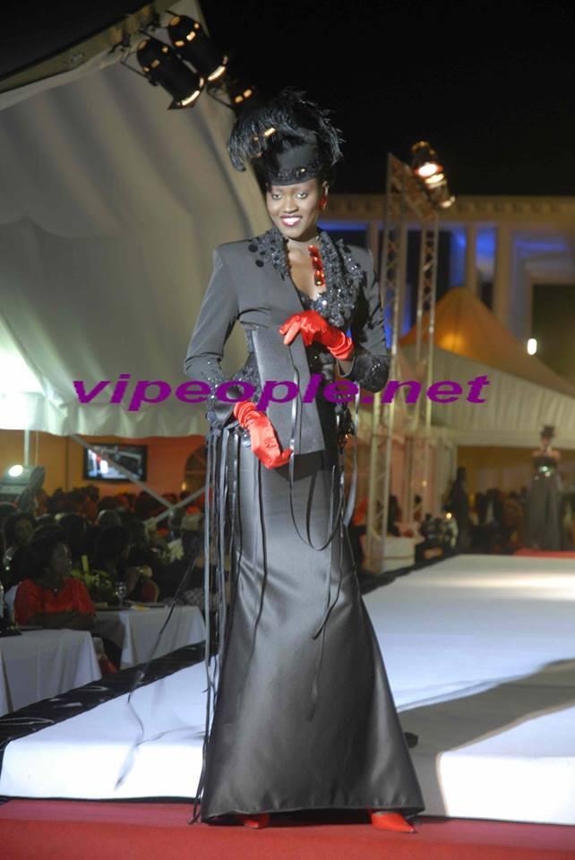 Voici la nouvelle présentatrice de Leral TV, Ndeye Petaw