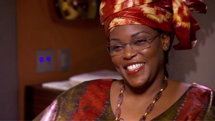 Marième faye sall a  Michelle Obama: «Je viendrais souvent chez vous pour consulter vos stylistes»