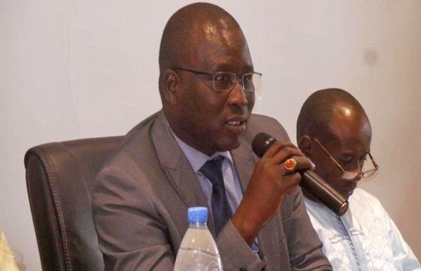 Le directeur des Transports Routiers dévoile son ambition : Cheikh Omar Gaye, candidat à la mairie de Dagana