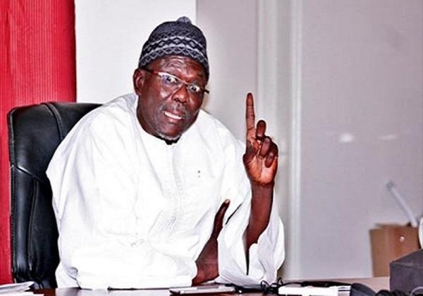 Moustapha Diakhaté à la charge : «Sonko a politisé l'affaire Adji Sarr qui relève pourtant du privé»