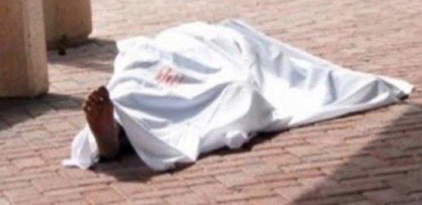 THIÈS/PORTÉ DISPARU DEPUIS LE MOIS D'AVRIL: Le taximan Cheikh Mbaye retrouvé mort dans un canal
