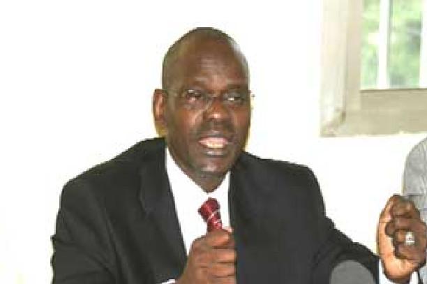 Cheikh Diop, S.G de la Cnts-Fc : «…une cascade de licenciements pour motif économique notée après la loi d'habilitation»