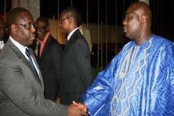 Farba Ngom à Macky Sall : «Vous m'avez fait entrer dans l'histoire des Agnam»