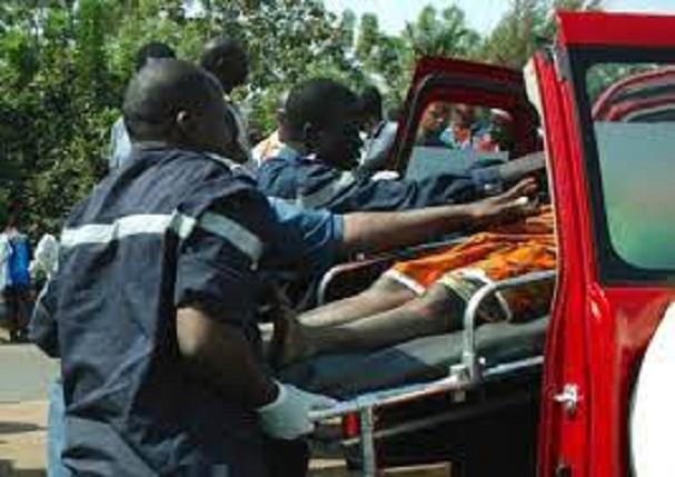 Axe Tambacounda-Dakar: Un autre accident fait 1 mort à Kaffrine