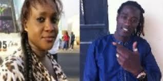 Comment la député Fatou THiam prépare le Ndogou à Mame Goor