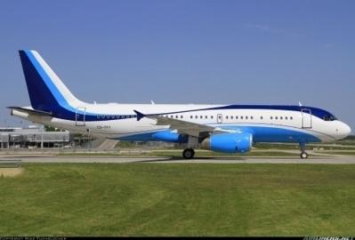 Macky Sall loue un Airbus A 320 mis en vente, pour son périple à plus de 100.000 € par jour