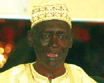 Décès de Mbaye Gana Kébé, écrivain prolixe : Un amoureux des lettres s'est tu