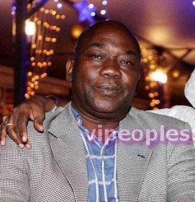 Le commissaire Keïta descend 'violemment' Macky Sall et le traite de ''ramasseur de pierres''