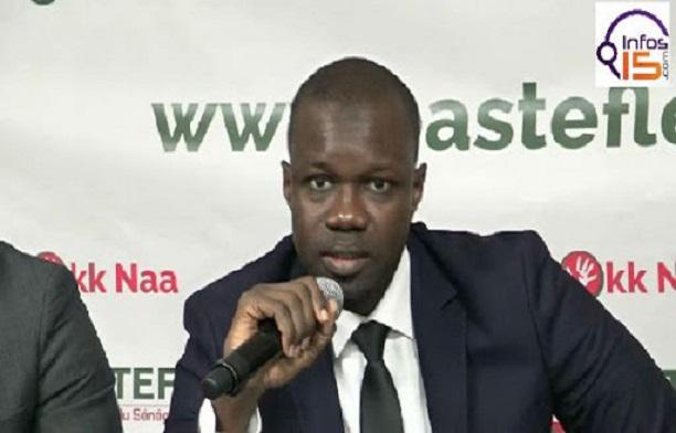 Elections locales à Ziguinchor : Ousmane Sonko devance les leaders de Bby dans les intentions de votes