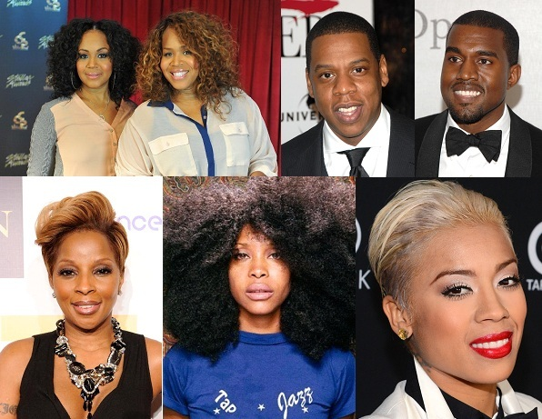 Affaire Trayvon Martin – Les artistes boycottent la Floride : Jay Z, Madonna, Rihanna, Kanye West…