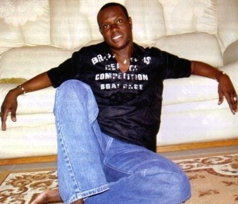 L'artiste comédien Madione Laye Sarr signe son entrée en politique aux côtés de Pape Diop