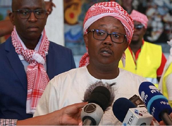 Fermeture de la frontière Sénégal-Guinée : le président Sissoko Embalo faché contre Alpha Condé : « il n'avait pas le droit… »