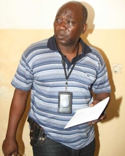 """Cheikhna Keïta parle : """"Si je suis un trafiquant de drogue... """""""