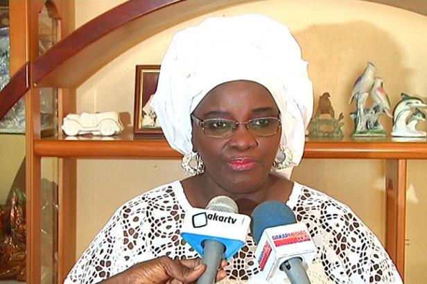 Ralliement politique : après sa démission de l'APR Dr Gnima Goudiaby rejoint Pastef