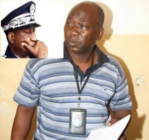 URGENT: Le Commissaire Niang DG de la Police limogé