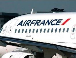 Un clandestin tombe en plein vol, l'avion d'Air France immobilisé à Niamey