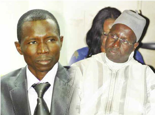 Orkadiéré-Tentative de sabotage à l'accueil du Président Macky Sall : Seikou Dia indexe Abdou Karim Sall