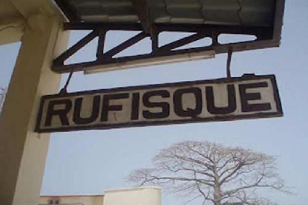 Rufisque-Protestations contre le nouveau découpage : Les populations de Ndoukhoura se signalent