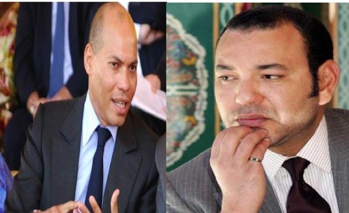 """Le Maroc tourne le dos aux """"Wade"""""""