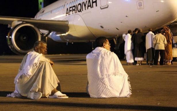 « Oumra » de Wade : Lamine Faye à Dakar pour les visas, le roi Abdallah gâte Gorgui