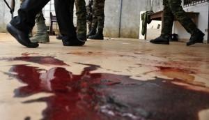 HORREUR EN FRANCE: Une sénégalaise tuée à coups de machette par son époux devant ses cinq enfants