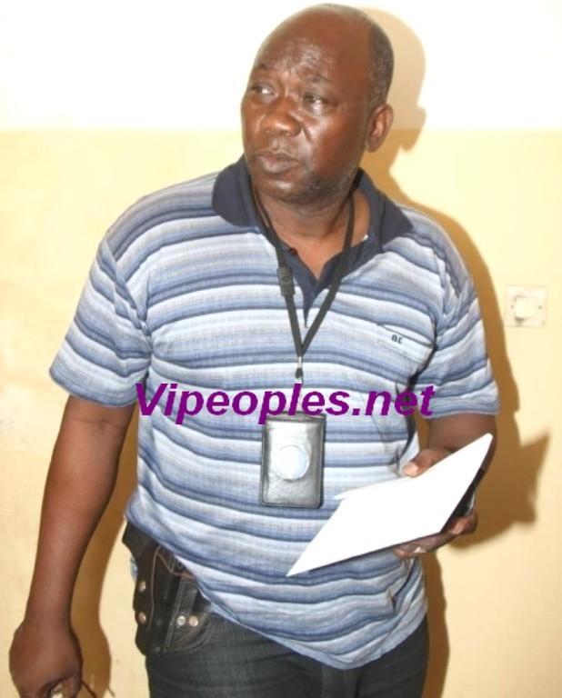 Affaire du trafic de drogue dans la Police: Les enfants du commissaire Keïta annulent leur conférence de presse
