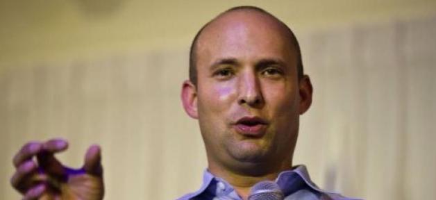 Naftali Bennett, ministre israélien : « J'ai tué beaucoup d'Arabes dans ma vie ! »