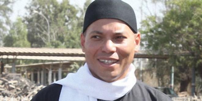 Affaire Dp World : Le procureur spécial blanchit Karim Wade