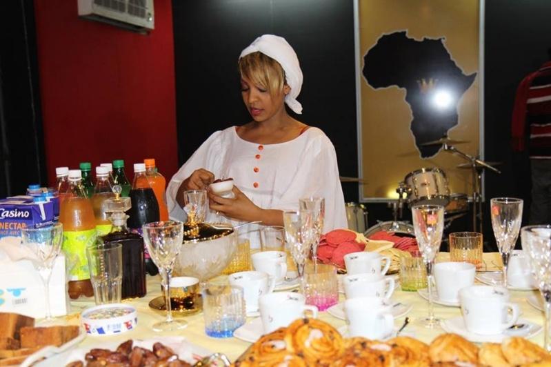 "Viviane Chidid peut-elle finir tout ce ""Ndoggou"" ?!"