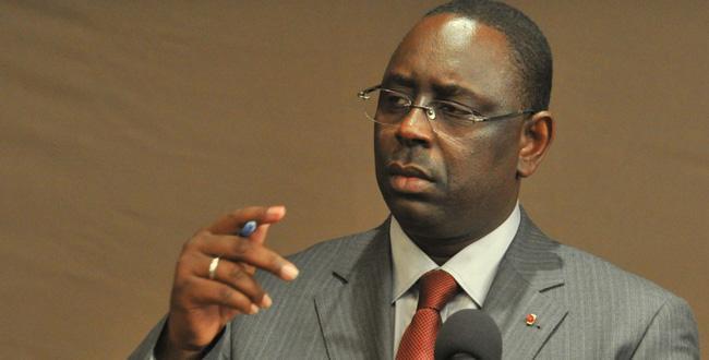 Inauguration de l'autoroute à péage Dakar-Diamniadio Macky Sall loue les efforts de Wade