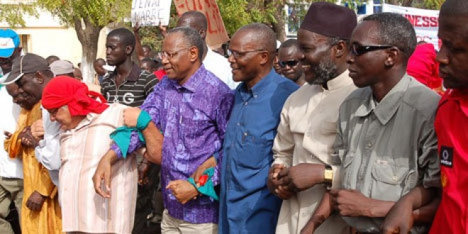 Les alliés de Macky Sall invités à renoncer à leur candidature pendant 10 ans : la LD tape du poing sur la table