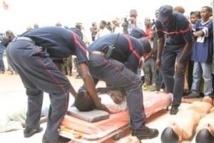 Grave accident sur le chemin du retour du cortège présidentiel: Un gendarme meurt, trois autres dans un état grave