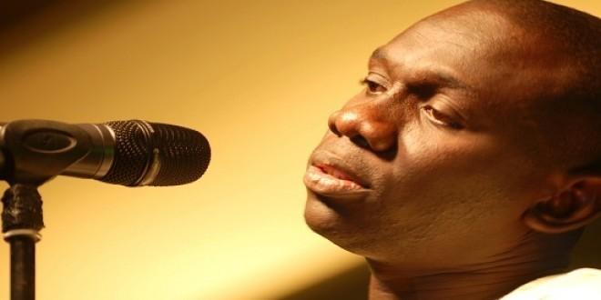 Le chanteur Pape Diouf : «  J'ai été marchand ambulant, plombier, vendeur de persils … »