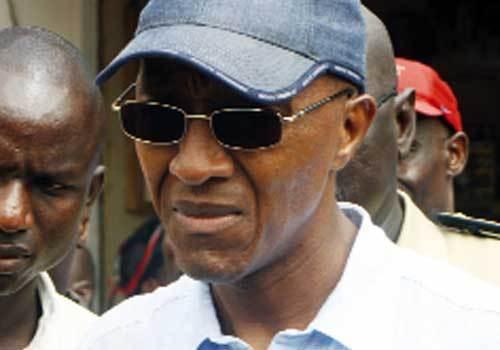 Le Premier Ministre Abdoul Mbaye : « J'étais l'un des meilleurs danseurs de Salsa de Dakar »