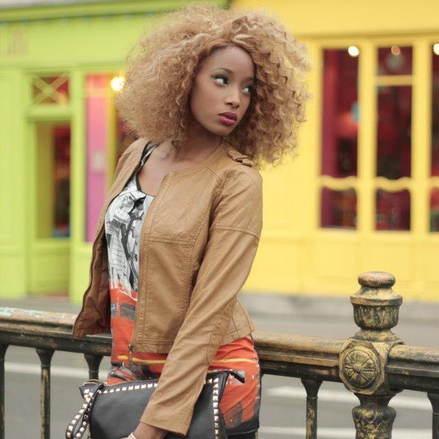 Ayssé Ndiaye