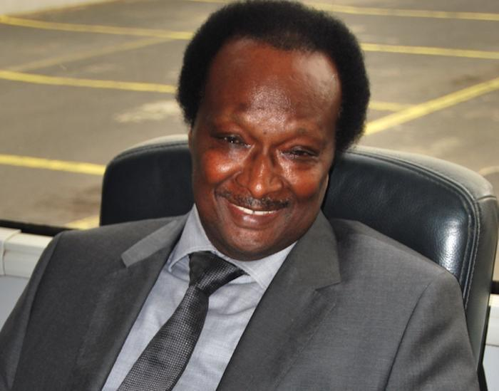 Baba Diaw Itoc crée sa propre banque