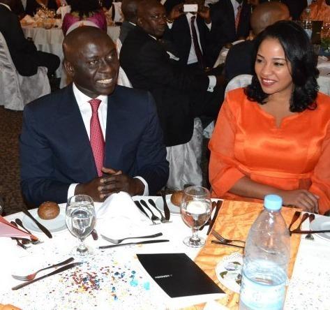 Me Nafissatou Diop insinue que Léna Séne et Idrissa Seck se rencontraient dans un hôtel à Paris...