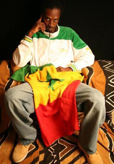 """Le rappeur Xuman: """" Je ne dirais plus """" NTS"""" mais """"MTS"""", Meilleur type de Sénégalais !"""""""