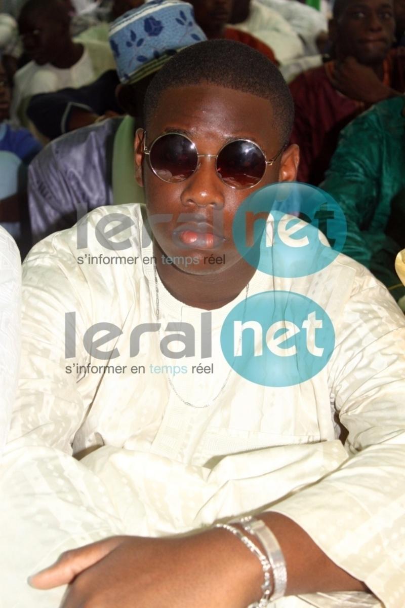 Korité 2013: Les enfants de Youssou Ndour à Massalikoul Djinane