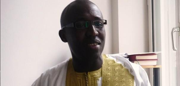 "Cheikh Sidiya Diop: ""Idriss Déby a donné 3 milliards pour la campagne de Macky"""