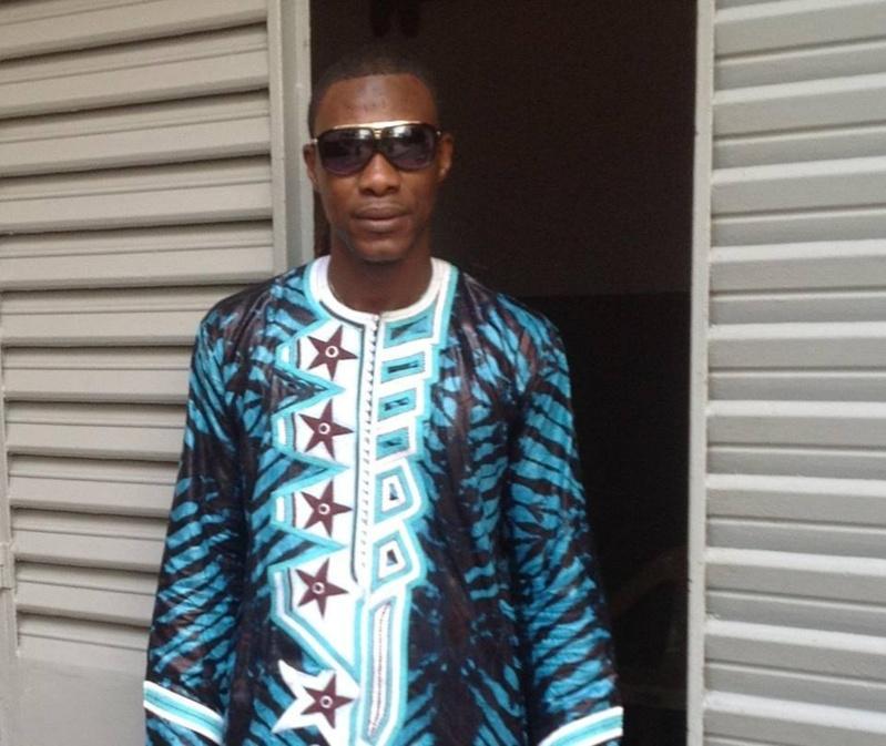 Une Korité réussie pour le paparazzi journaliste Tange Tandian