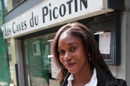 Bruxelles: la députée Fatoumata Sidibé virée du resto comme une voleuse