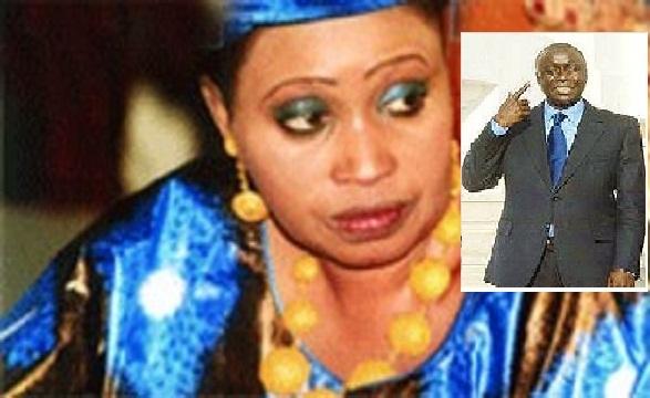 Affaire Me Nafissatou Diop: La vérité s'éclatera d'ici peu et que l'autre face cachée de cette dame sera connue