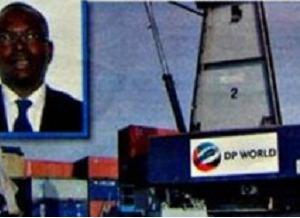 DP World : Alboury Ndao, l'administrateur provisoire qui percevait 18, 5 millions par mois, renvoyé