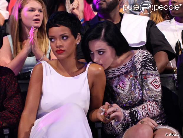 Rihanna et Katy Perry : Dîner entre filles à New York, une soirée retrouvailles