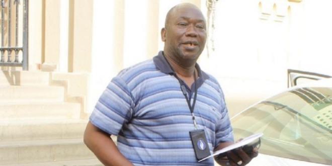 Affaire du trafic de drogue dans la police : Le commissaire Keïta suspendu !
