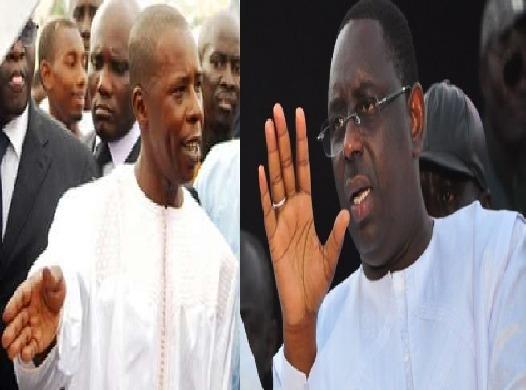 Rewmi vs Apr : Des souteneurs d'Idy descendent Macky et Cheikh Amar