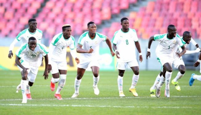 Cosafa Cup: Le Sénégal et Pape Seydou Ndiaye éliminent Eswatini (3tab0) et filent en finale