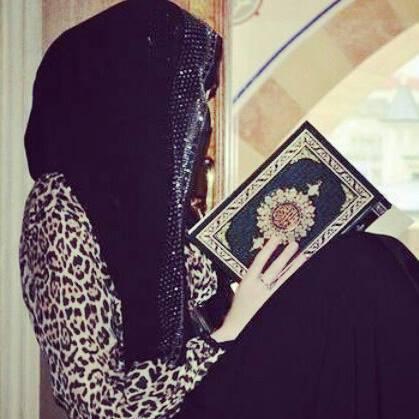 Thioro Balbaki lisant le Coran