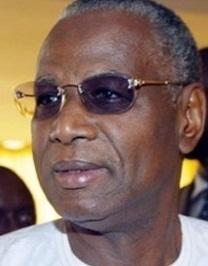 Abdoulaye Bathily quitte le cabinet du Président Macky Sall